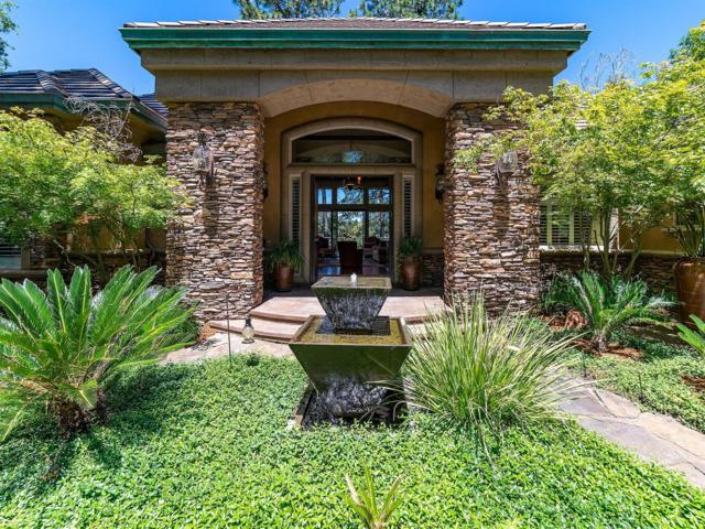 2730 Winding Creek Lane, Meadow Vista, CA 95722 (MLS #18041381) :: NewVision Realty Group