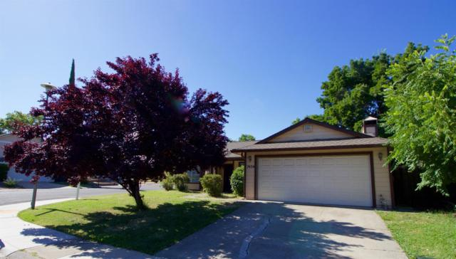 7434 Knisley Court, Citrus Heights, CA 95621 (MLS #18041408) :: Keller Williams Realty