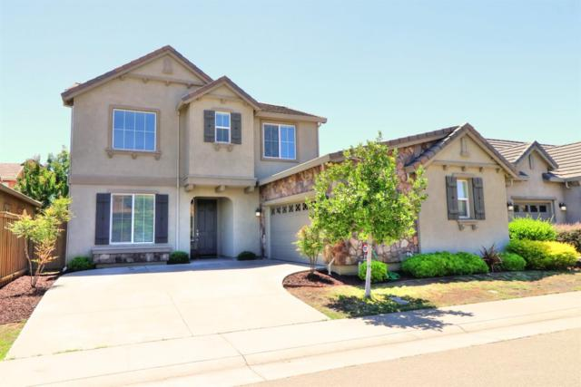 10878 Waterbrook Way, Rancho Cordova, CA 95670 (MLS #18041416) :: Keller Williams - Rachel Adams Group