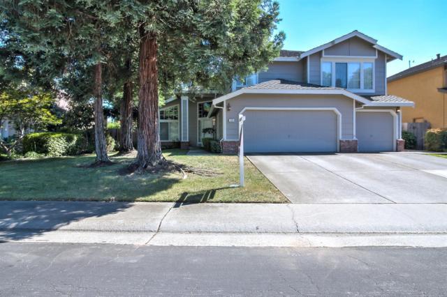 133 Keller Circle, Folsom, CA 95630 (MLS #18041427) :: Gabriel Witkin Real Estate Group