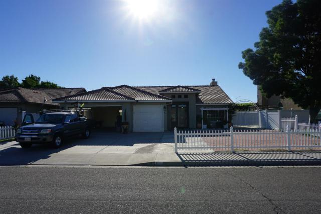 64 Jensen, Gustine, CA 95322 (MLS #18041432) :: NewVision Realty Group