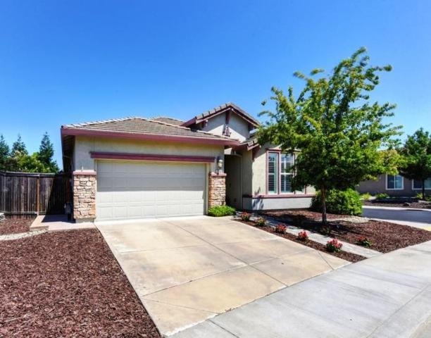 2300 Leighton Way, Roseville, CA 95747 (MLS #18041433) :: Gabriel Witkin Real Estate Group
