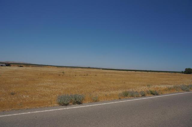 18025 Canyon Road, Los Banos, CA 93635 (MLS #18041438) :: Keller Williams - Rachel Adams Group