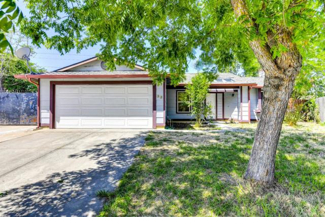 33 Pennywood Court, Sacramento, CA 95823 (MLS #18041452) :: Heidi Phong Real Estate Team
