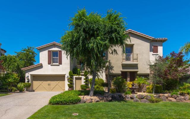 1817 Eagle Glen Drive, Roseville, CA 95661 (MLS #18041458) :: Gabriel Witkin Real Estate Group