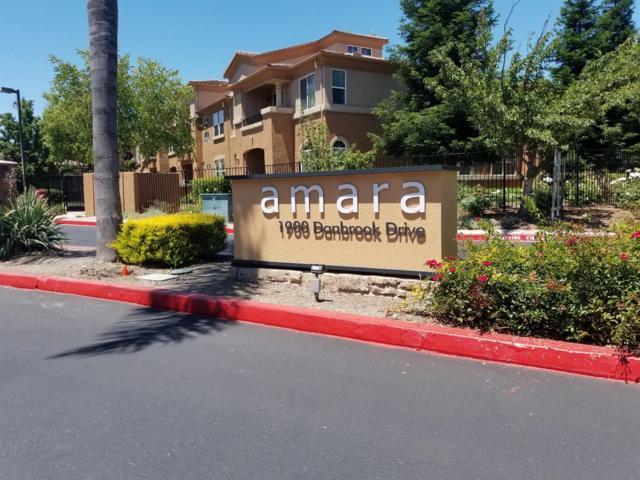 1900 Danbrook Drive #117, Sacramento, CA 95835 (MLS #18041461) :: Heidi Phong Real Estate Team