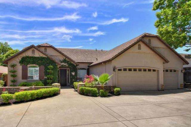7142 Willey Way, Carmichael, CA 95608 (MLS #18041479) :: Gabriel Witkin Real Estate Group