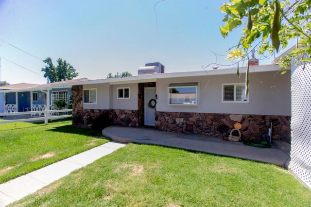 2025 5th Street, Hughson, CA 95326 (MLS #18041500) :: The Del Real Group