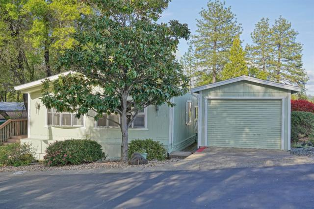 4420 Pleasant Valley Road #176, Diamond Springs, CA 95619 (MLS #18041546) :: Heidi Phong Real Estate Team