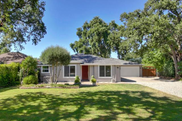 5407 Kenneth Avenue, Carmichael, CA 95608 (MLS #18041549) :: Gabriel Witkin Real Estate Group