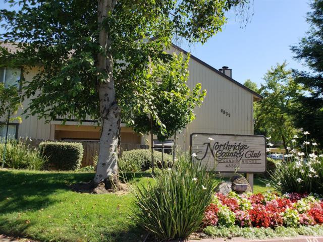4839 Vir Mar Street #21, Fair Oaks, CA 95628 (MLS #18041601) :: Gabriel Witkin Real Estate Group