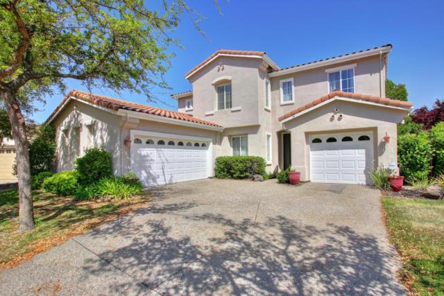 232 Aerie Court, Roseville, CA 95661 (MLS #18041610) :: NewVision Realty Group