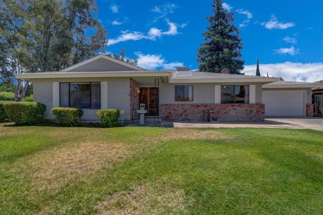 616 Cornell, Merced, CA 95348 (MLS #18041663) :: Heidi Phong Real Estate Team