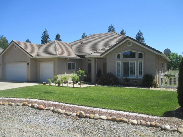 50 Saint Andrews Road, Valley Springs, CA 95252 (MLS #18041676) :: NewVision Realty Group