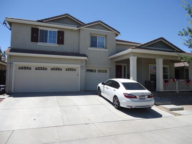 205 Daylily Lane, Patterson, CA 95363 (MLS #18041687) :: The Del Real Group