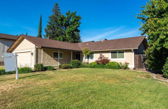 1401 Vista Creek Drive, Roseville, CA 95661 (MLS #18041698) :: Keller Williams Realty