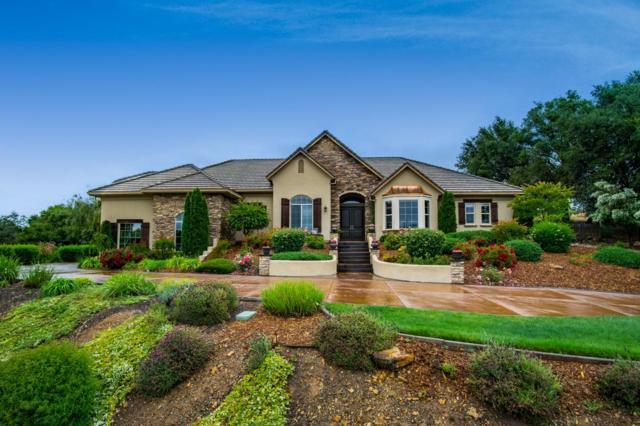 2605 Vineyard Drive, Auburn, CA 95603 (MLS #18041701) :: NewVision Realty Group