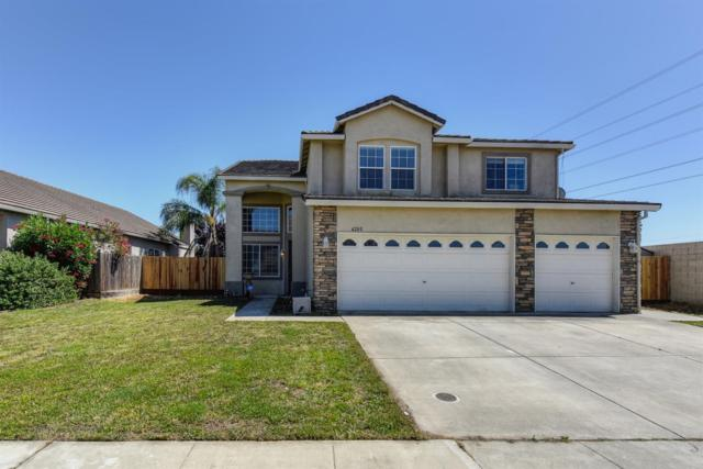 4200 Freitag Way, Elk Grove, CA 95758 (MLS #18041722) :: Gabriel Witkin Real Estate Group