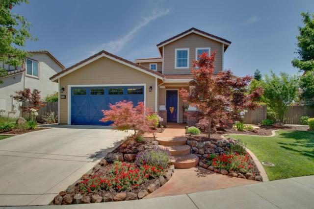 1264 Kirkhill Drive, Roseville, CA 95747 (MLS #18041733) :: Keller Williams Realty