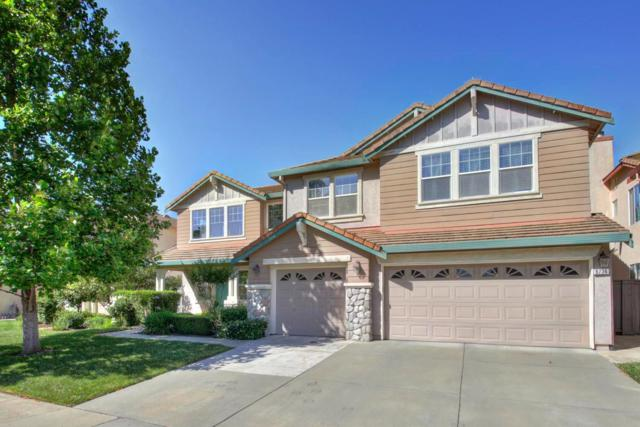 9736 Harrier Way, Elk Grove, CA 95757 (MLS #18041735) :: Gabriel Witkin Real Estate Group