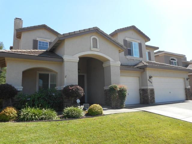 9769 Mountain Vista Circle, Elk Grove, CA 95757 (MLS #18041750) :: Gabriel Witkin Real Estate Group