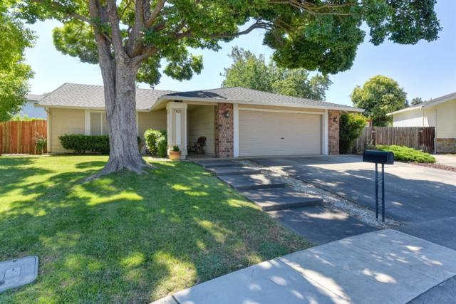 9821 Corte Dorado Court, Elk Grove, CA 95624 (MLS #18041778) :: Gabriel Witkin Real Estate Group