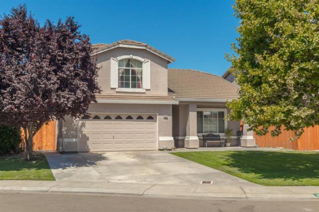 4933 Hearthwood Court, Stockton, CA 95206 (MLS #18041780) :: Gabriel Witkin Real Estate Group