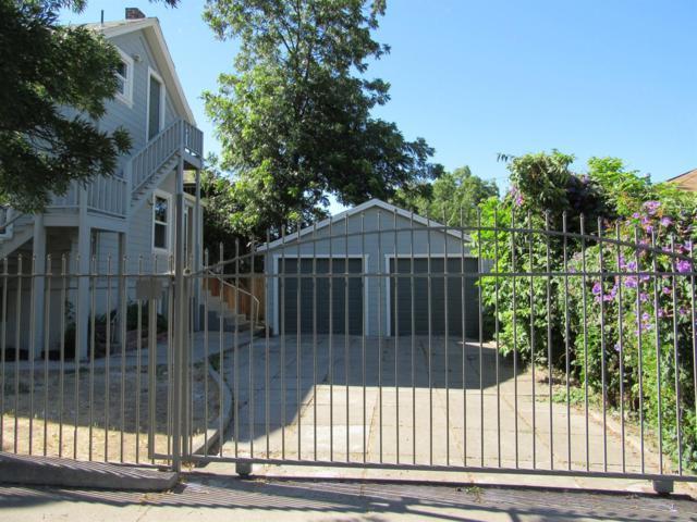 802 N Pilgrim Street, Stockton, CA 95205 (MLS #18041826) :: Keller Williams Realty