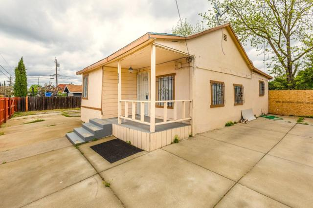 4991 42nd Street, Sacramento, CA 95820 (MLS #18041835) :: Keller Williams Realty