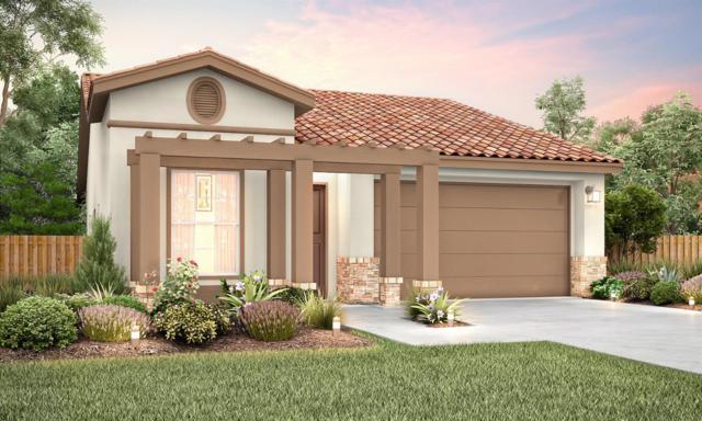 1425 La Sierra Street, Merced, CA 95348 (MLS #18041844) :: Keller Williams Realty