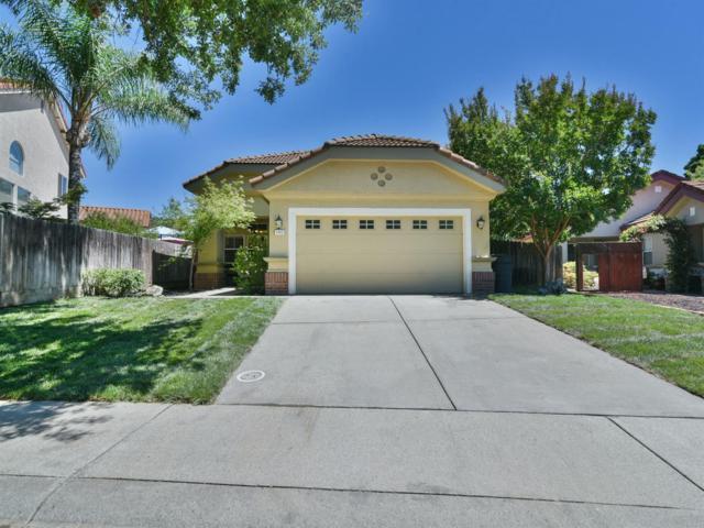 1403 Fuhrman Court, Roseville, CA 95747 (MLS #18041854) :: Keller Williams Realty