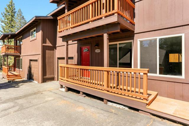 12837 Northwoods Boulevard, Truckee, CA 96161 (MLS #18041891) :: NewVision Realty Group