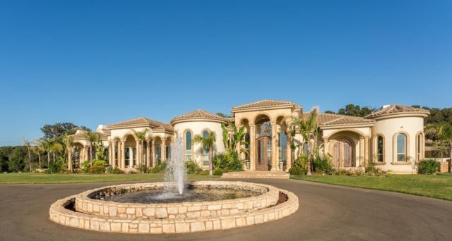 2070 W Green Springs Road, El Dorado Hills, CA 95762 (MLS #18041901) :: NewVision Realty Group