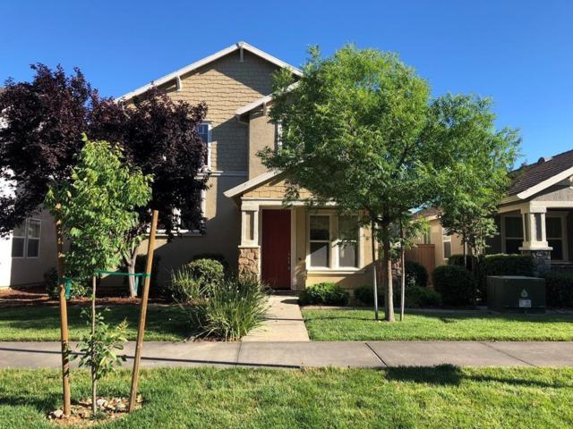 10978 Disk Drive, Rancho Cordova, CA 95670 (MLS #18041907) :: Keller Williams - Rachel Adams Group