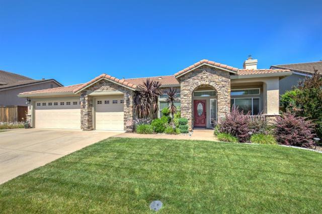 15421 Murieta Parkway, Rancho Murieta, CA 95683 (MLS #18041913) :: NewVision Realty Group
