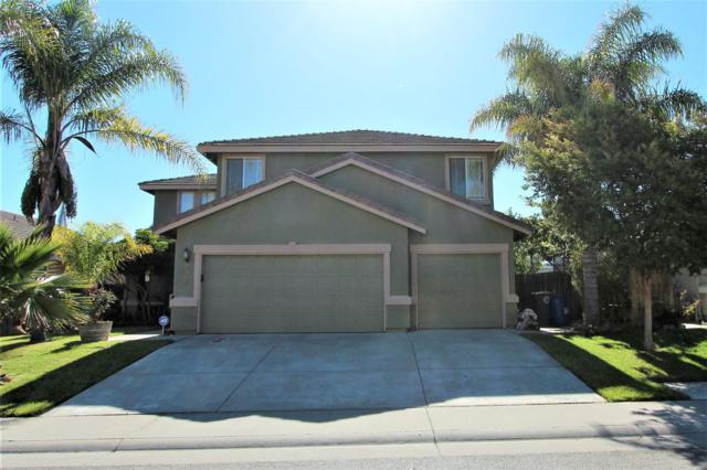 8505 Hollyberry Way, Elk Grove, CA 95624 (MLS #18041937) :: The Del Real Group
