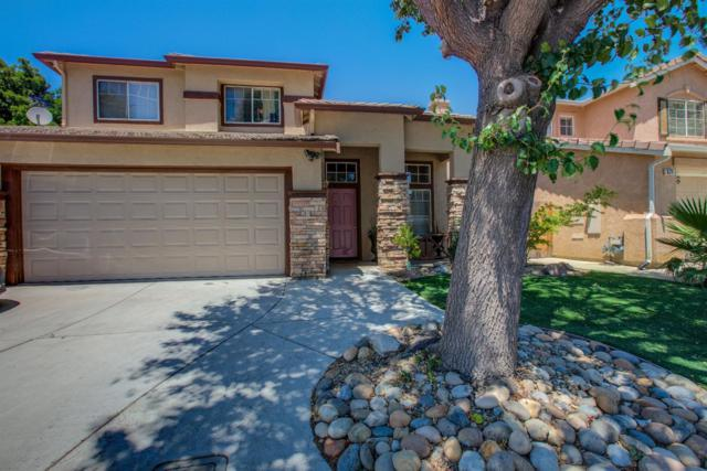 561 Pombo Square Drive, Tracy, CA 95376 (MLS #18042000) :: The Del Real Group