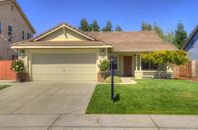 5419 Silversmythe Lane, Riverbank, CA 95367 (MLS #18042016) :: The Del Real Group