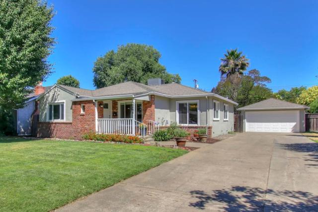 3925 Las Pasas Way, Sacramento, CA 95864 (MLS #18042025) :: The Del Real Group