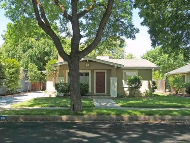541 Auburn Street, Modesto, CA 95350 (MLS #18042046) :: The Del Real Group