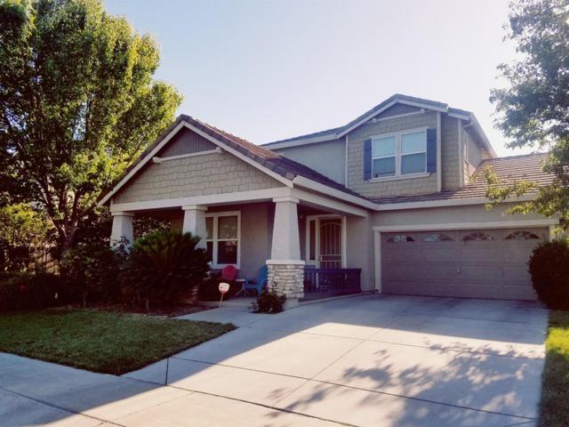 59 Bella Flora Ln, Patterson, CA 95363 (MLS #18042057) :: The Del Real Group