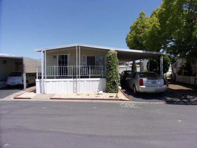 8600 West Lane #148, Stockton, CA 95210 (MLS #18042070) :: Keller Williams - Rachel Adams Group