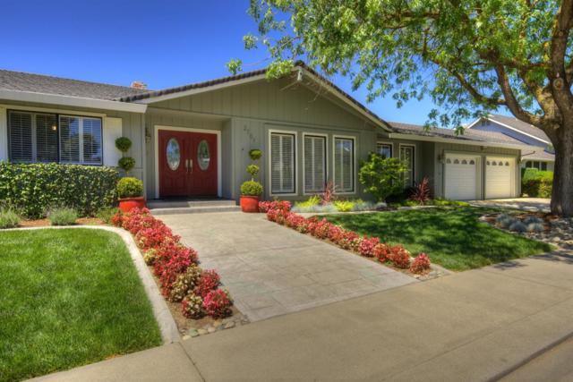 2701 Portsmouth Lane, Modesto, CA 95355 (MLS #18042076) :: The Del Real Group