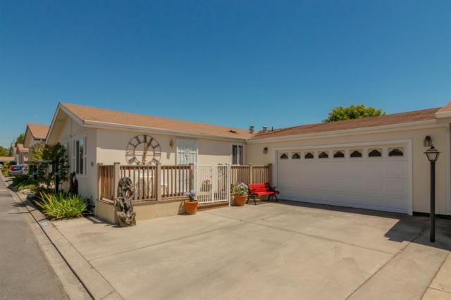900 Old Stockton Rd Space 536 #536, Oakdale, CA 95361 (MLS #18042093) :: The Del Real Group