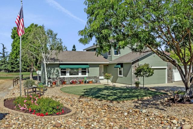 556 La Contenta Drive, Valley Springs, CA 95252 (MLS #18042150) :: NewVision Realty Group