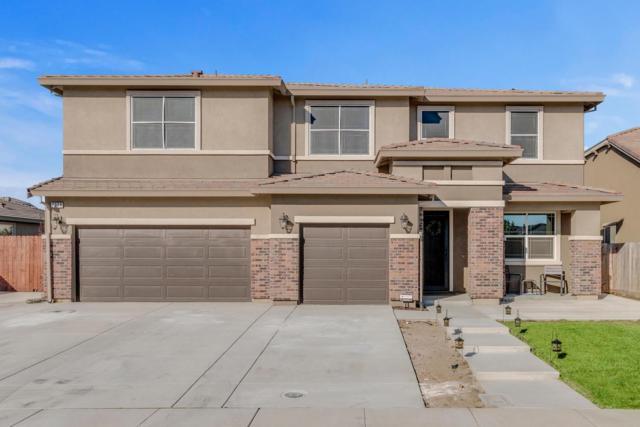 2368 Beardsley Avenue, Manteca, CA 95337 (MLS #18042185) :: The Del Real Group