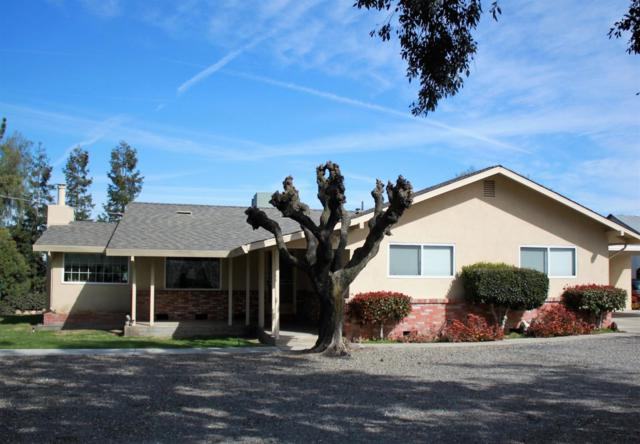 7248 Langworth Road, Oakdale, CA 95361 (MLS #18042197) :: The Del Real Group
