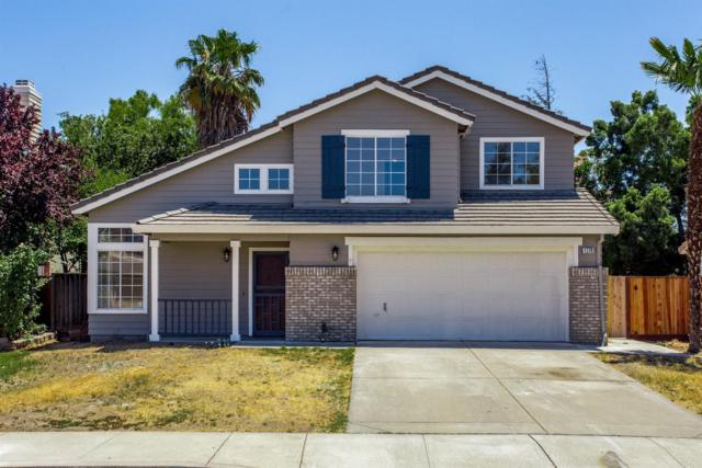 1378 Jonathan Place, Tracy, CA 95377 (MLS #18042203) :: The Del Real Group