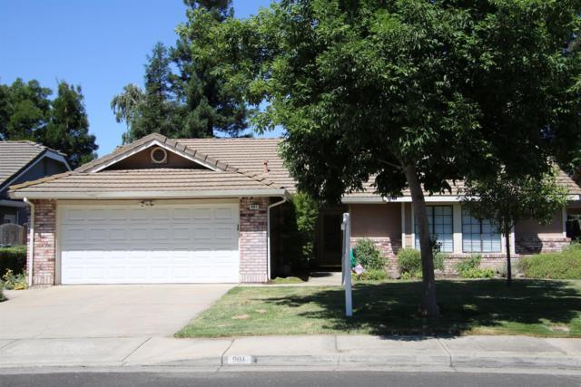 901 N Rosemore, Modesto, CA 95354 (MLS #18042224) :: The Del Real Group