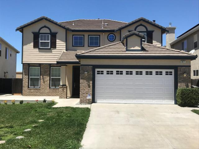 3871 Kelley Mist Lane, Tracy, CA 95377 (MLS #18042340) :: The Del Real Group